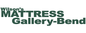 Wilson's Mattress Gallery Logo