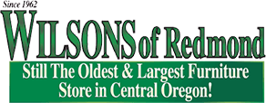 Wilson's of Redmond Logo